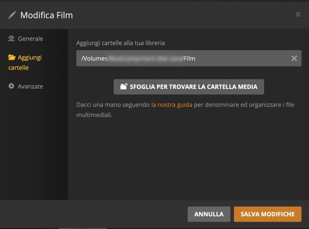 Plex film