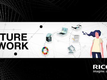ricoh futuro mondo lavoro future of work