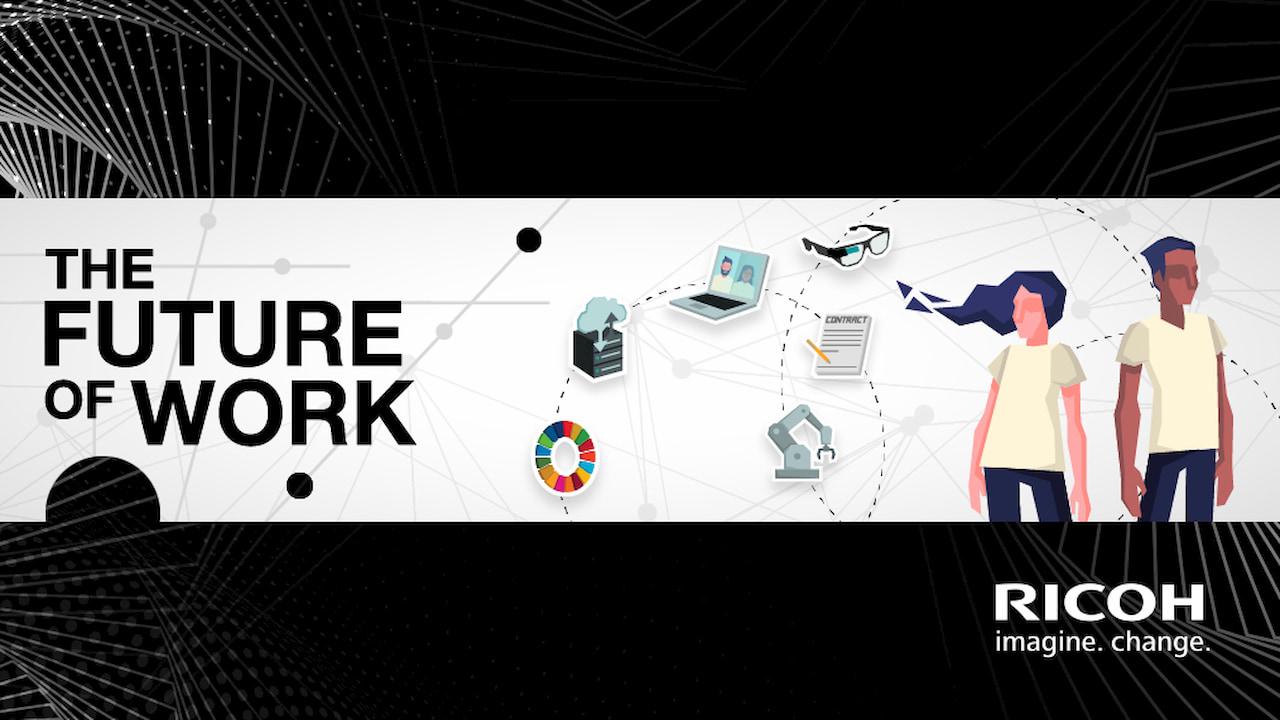 Il futuro del lavoro passa da collaborazione e flessibilità thumbnail