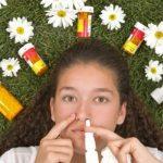 rimedi naturali allergia