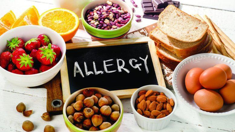 rimedi naturali allergia alimenti
