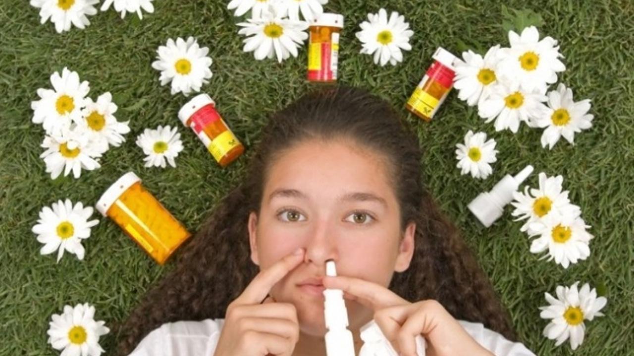Come sconfiggere l'allergia con le app thumbnail