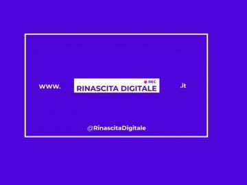 rinascita digitale solidarietà