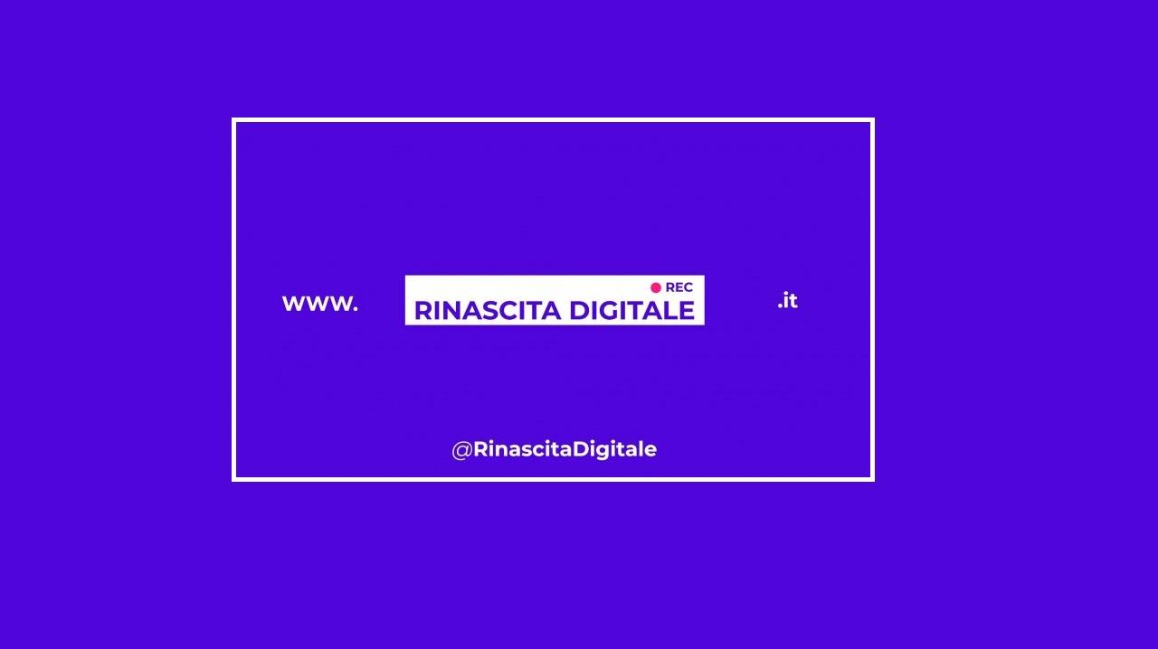 Rinascita Digitale: la maratona gratuita dedicata al mondo del lavoro in rete thumbnail