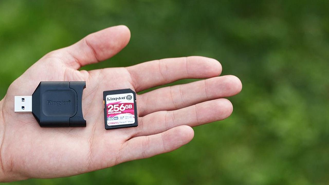 Kingston amplia la propria serie di schede SD e microSD thumbnail