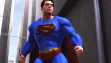 superman videogiochi dc comics