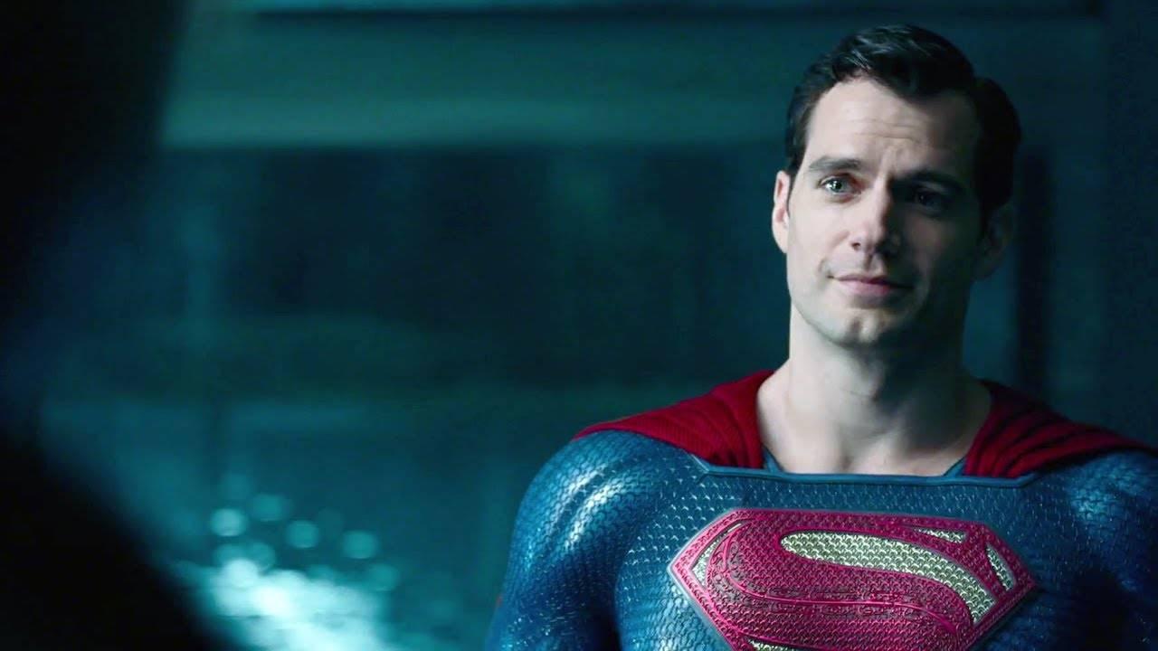 superman videogiochi dc comics cavill