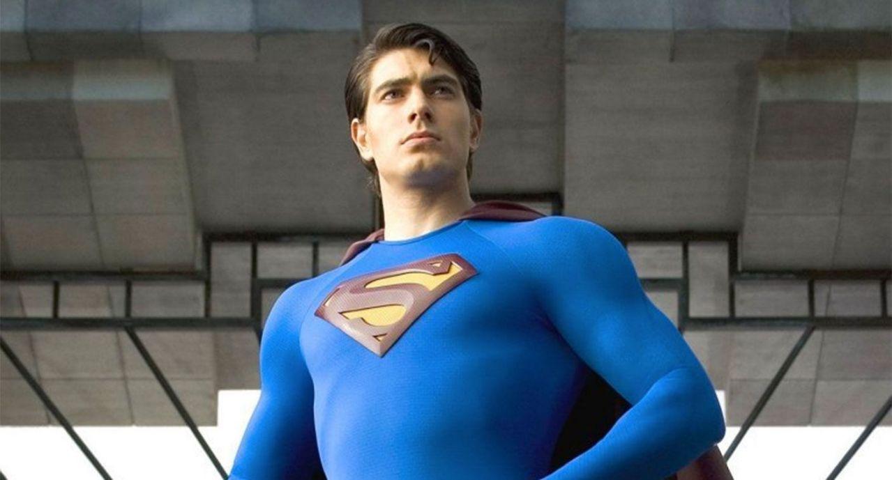 superman videogiochi dc comics routh