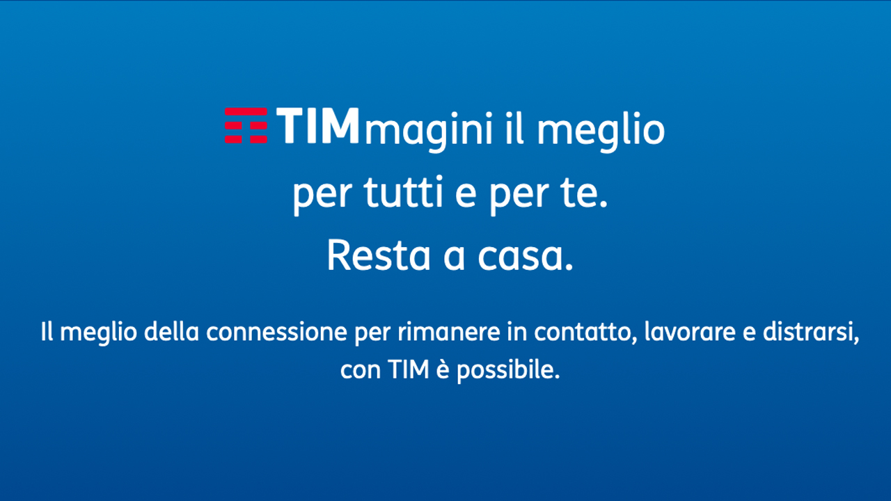 TIM porta internet veloce gratuitamente in 700 nuovi comuni thumbnail