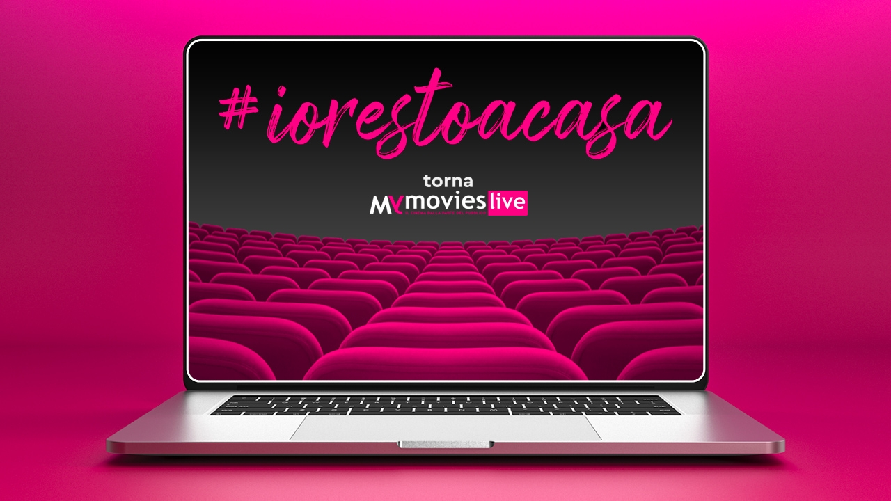 Mymovies: #iorestoacasa con 50 film in streaming gratuito thumbnail
