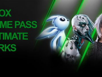 xbox game pass ultimate nuovi vantaggi