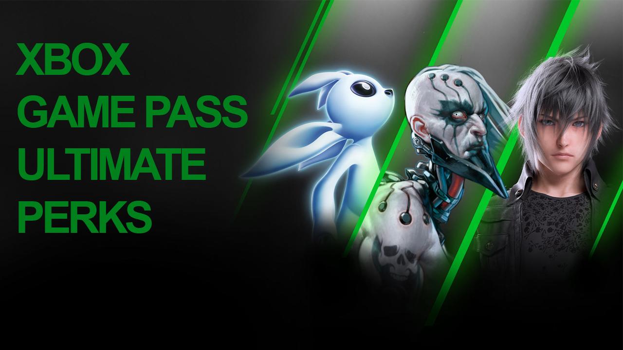 Nuovi vantaggi per i membri Xbox Game Pass Ultimate thumbnail