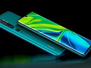 Offerta Xiaomi Mi Note 10
