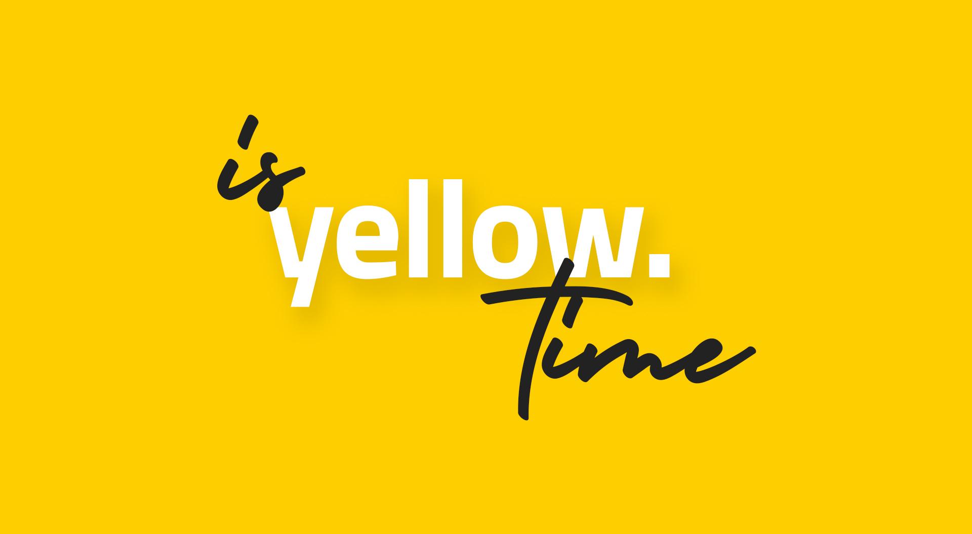 I telefoni si tingono di giallo thumbnail