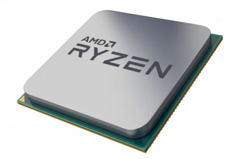AMD, in arrivo nuove CPU Ryzen 3 e un nuovo chipset thumbnail