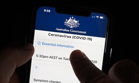 app coronavirus australia
