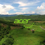 Acer Humanity progetto
