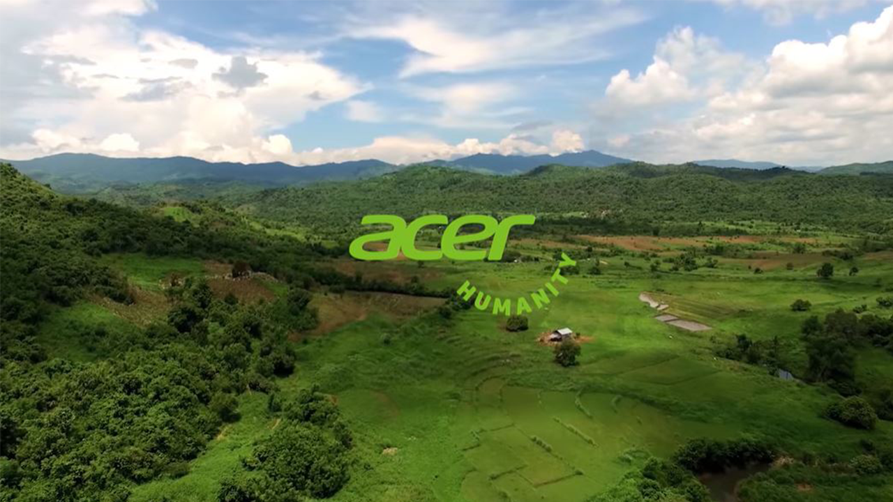 Acer diventa sempre più green thumbnail