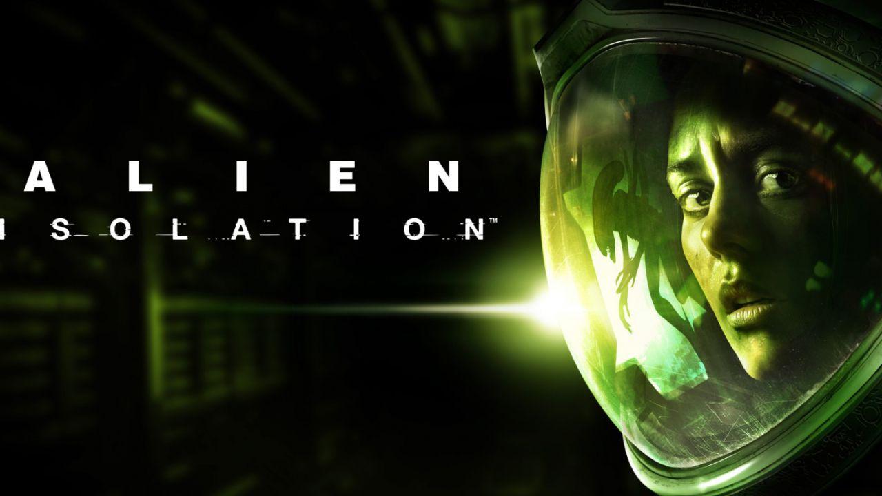 Alien Isolation scontato del 95% su Steam thumbnail
