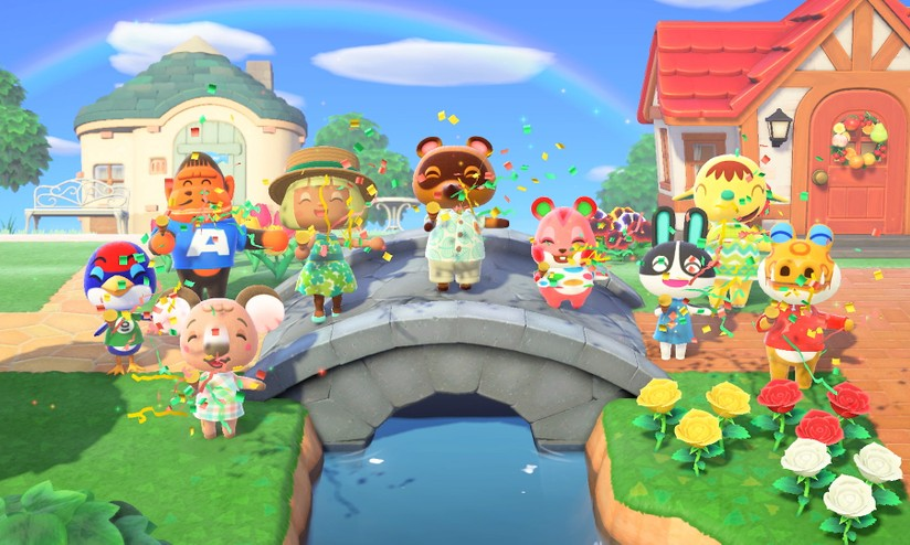 Ottieni oggetti gratis su Animal Crossing New Horizons thumbnail