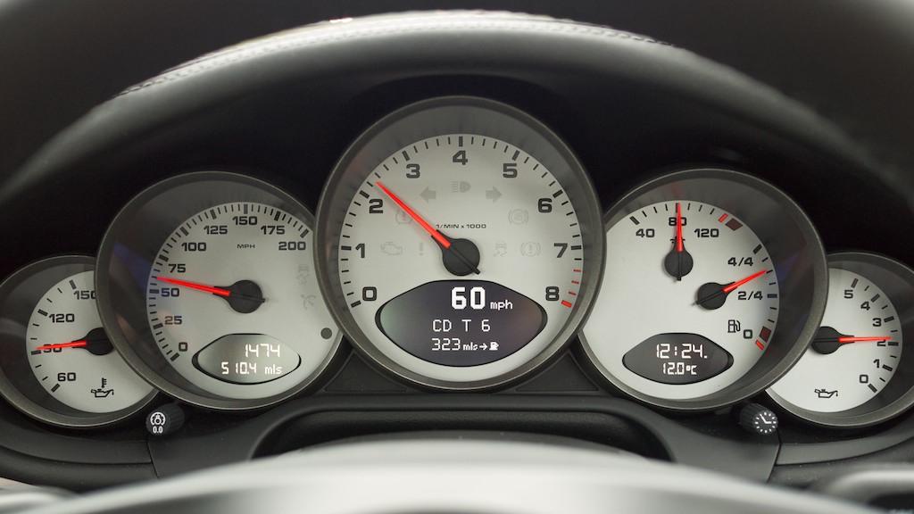 Auto ferma temperature