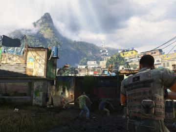 Call of Duty Modern Warfare 2 Campaign Remastereddisponibile