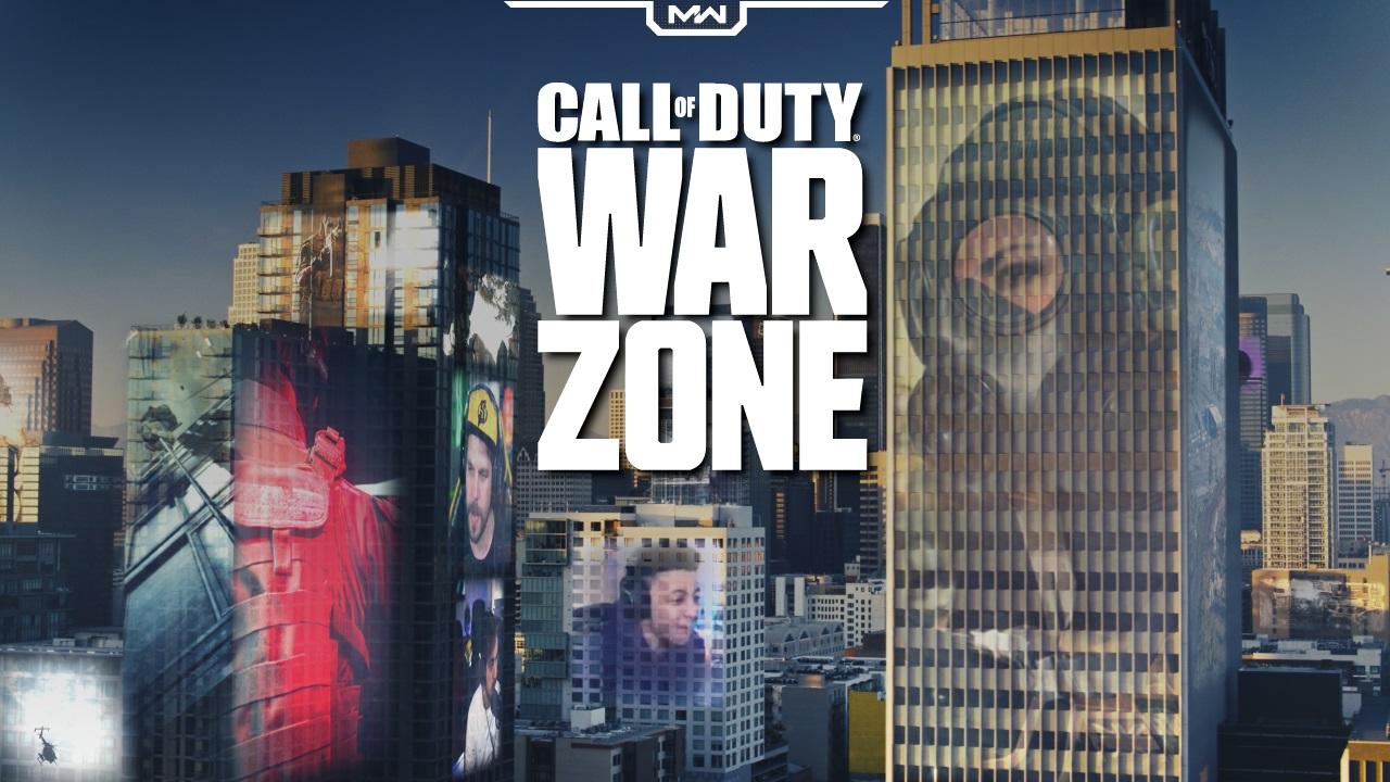 Call of Duty Warzone celebra i 50 milioni di giocatori attivi thumbnail