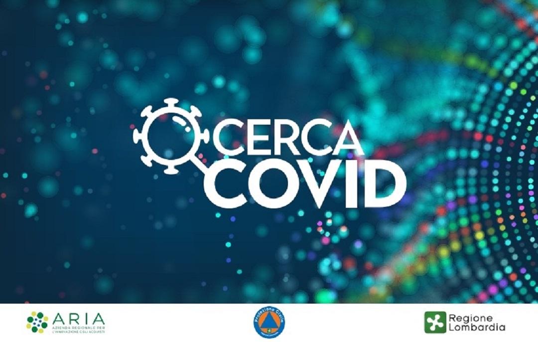CercaCovid, il nuovo progetto che mappa il contagio thumbnail