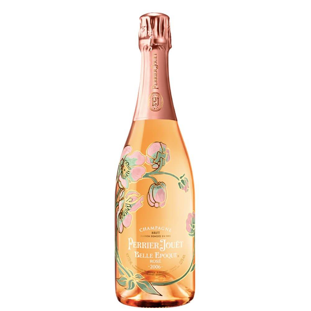 """Champagne Brut Rosé """"Belle Epoque"""" 2010 - Perrier-Jouët"""