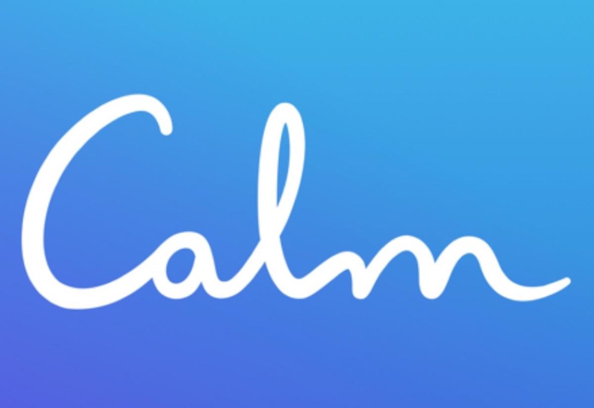 Combattere l'ansia Calm