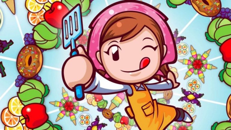 Cooking Mama tribunale