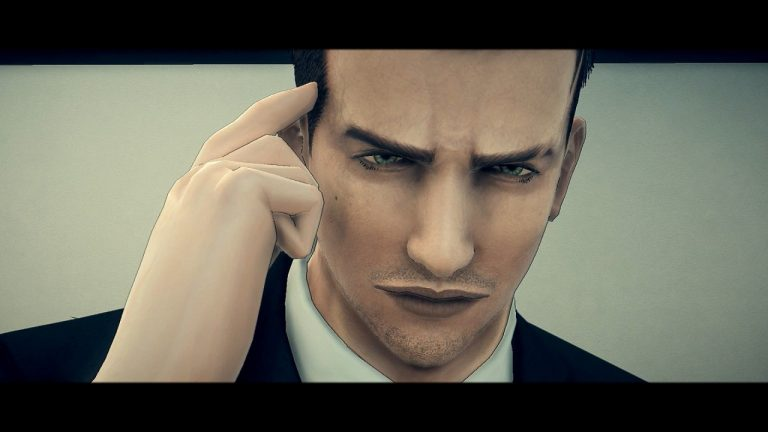 Deadly Premonition 2 data nintendo switch