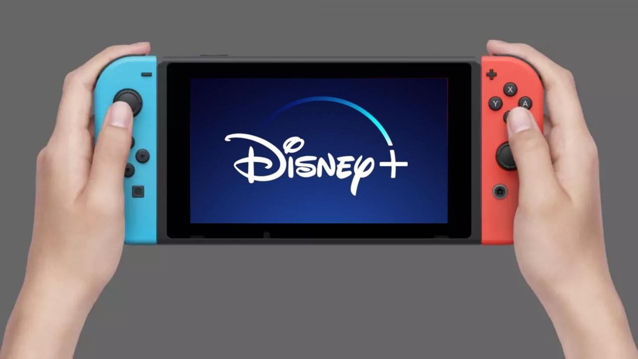 Posso vedere Disney Plus su Nintendo Switch? thumbnail