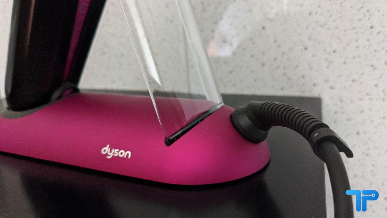 Dyson Corrale recensione autonomia