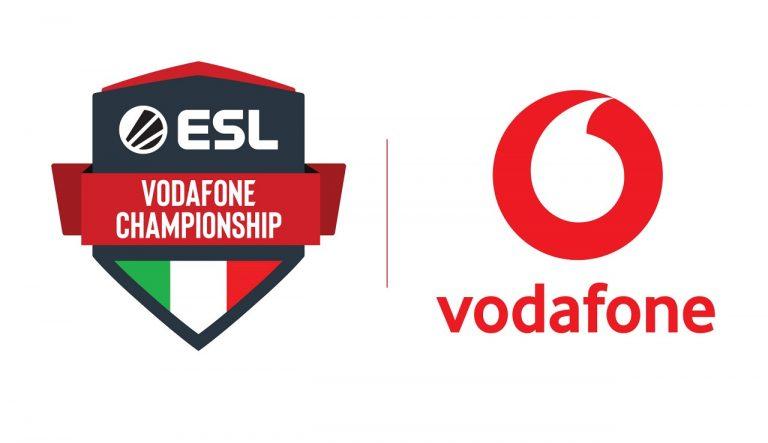 ESL Vodafone Championship torneo