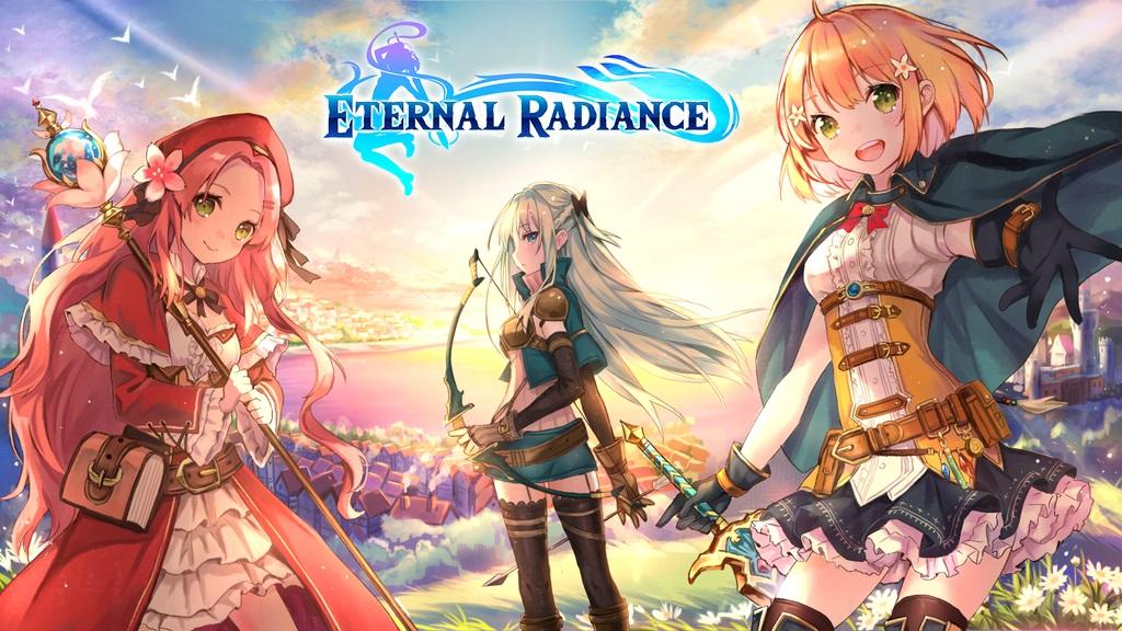 Eternal Radiance recensione: il gioco di ruolo al femminile thumbnail