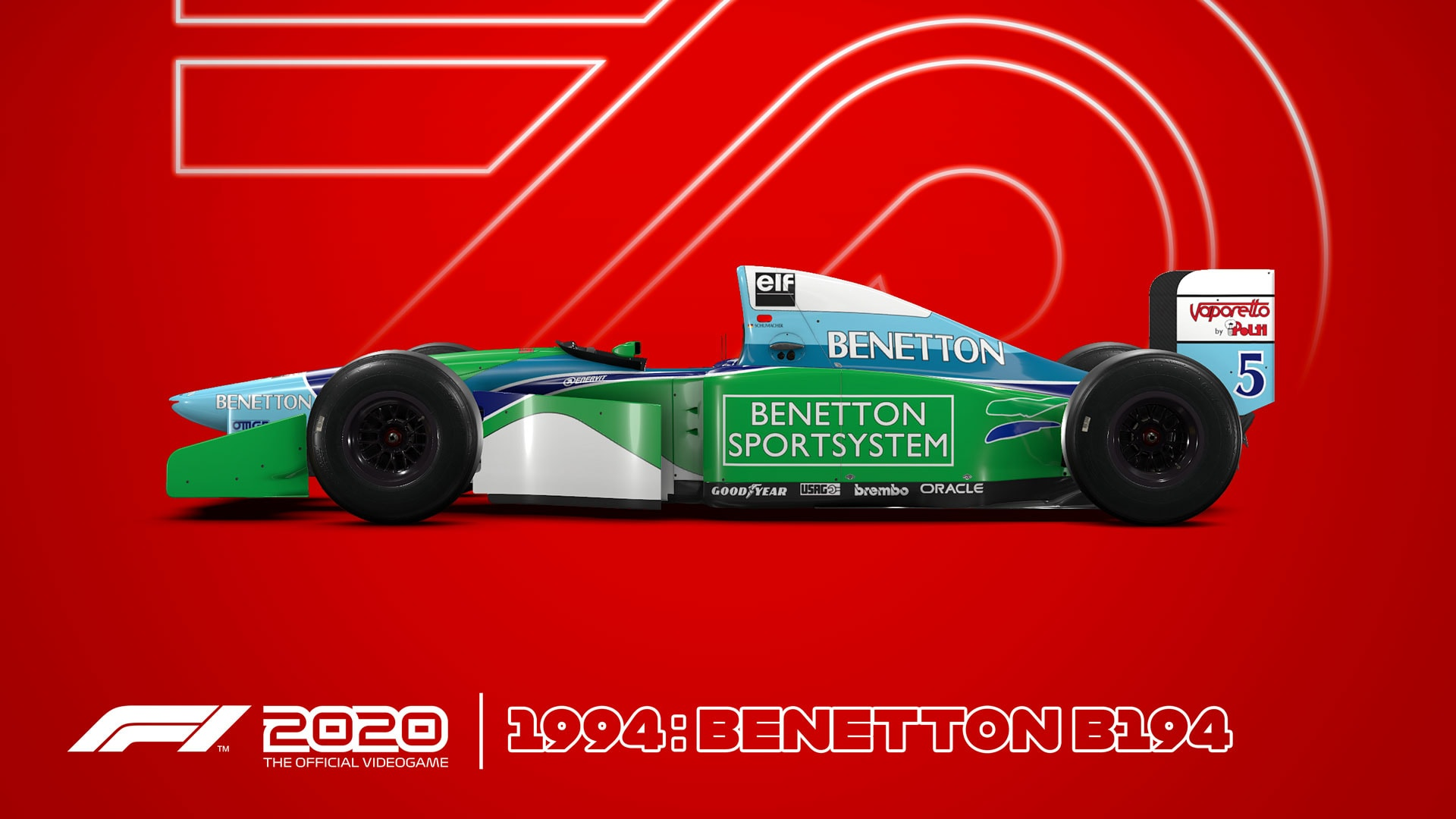 Debutta una nuova scuderia in Formula 1: la tua thumbnail