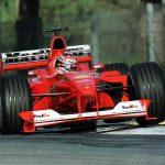 Ferrari F2000 F1 2020