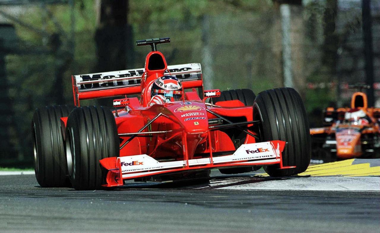 F1 2020: ecco il trailer del gioco ufficiale della Formula 1 thumbnail