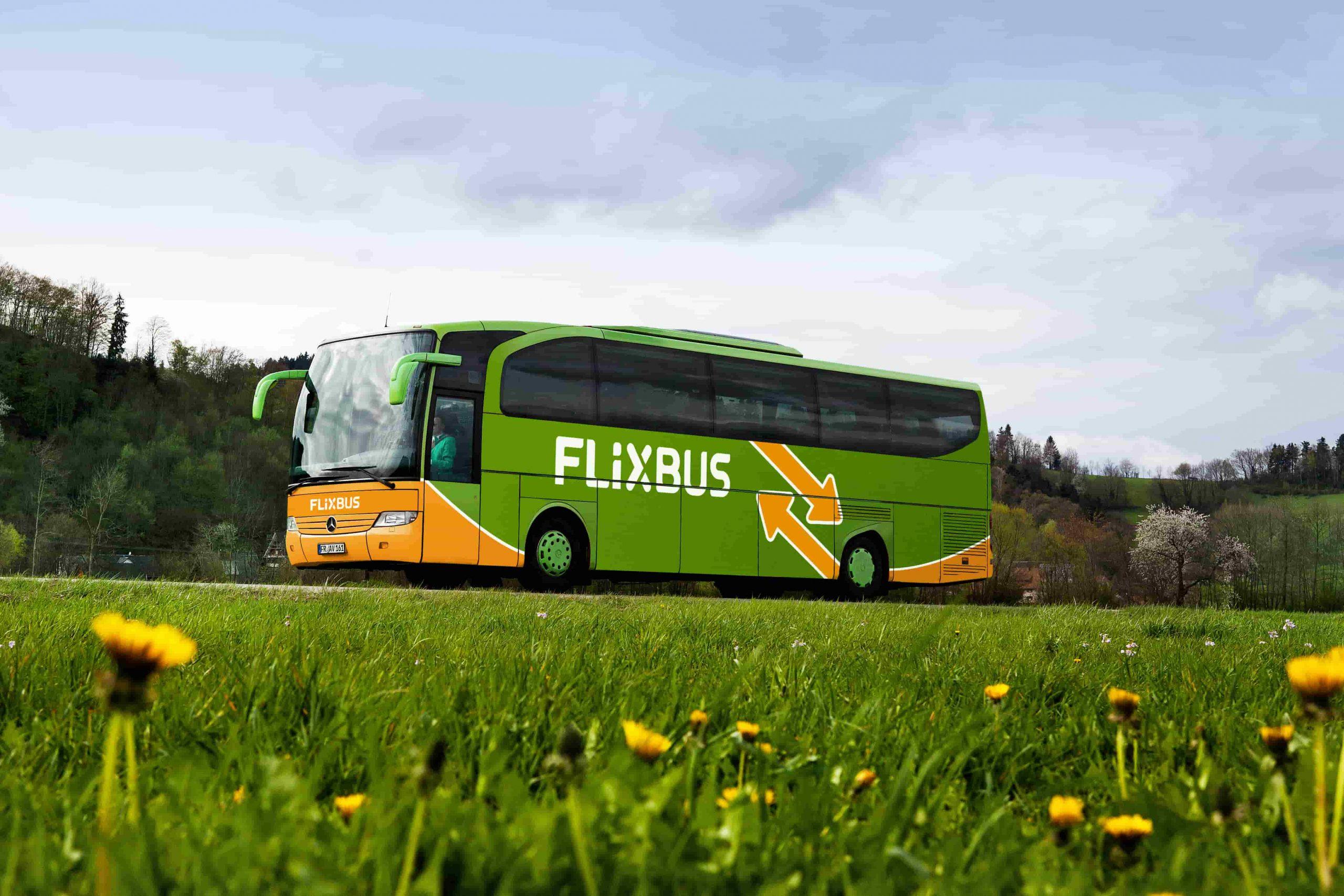 Flixbus sospende il servizio in tutto il mondo thumbnail