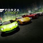 forza street mobile app