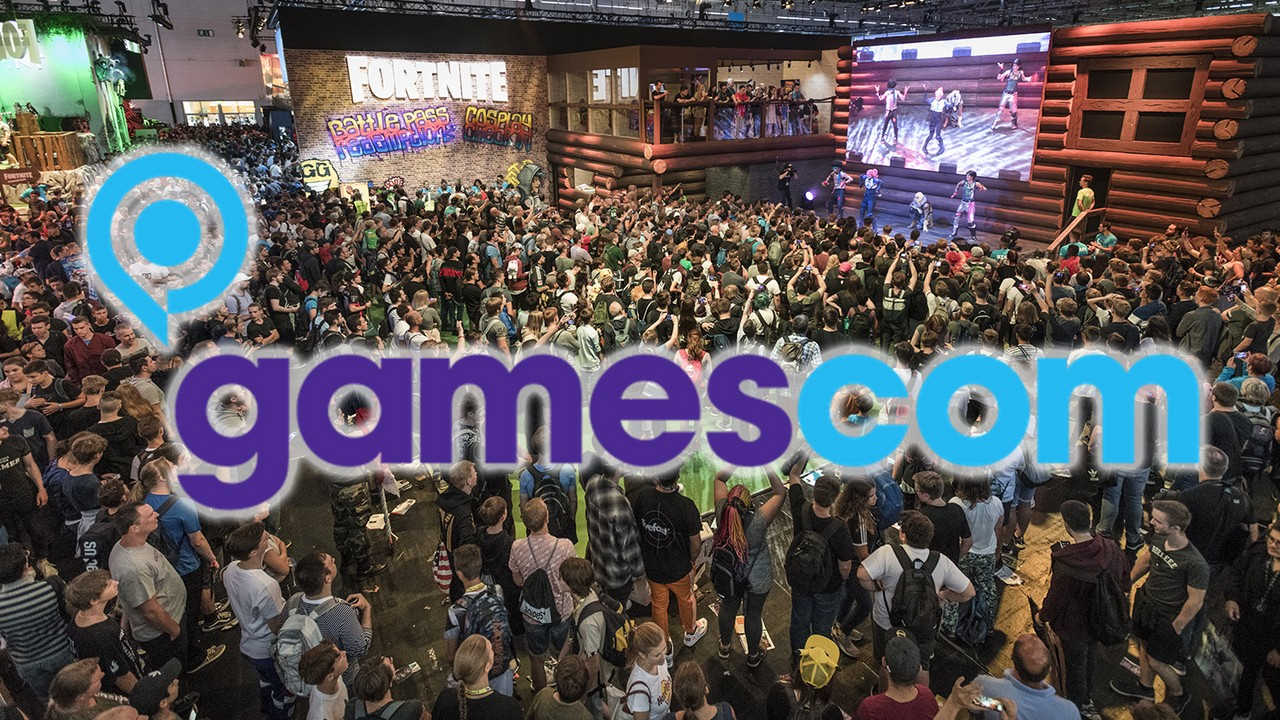 Gamescom 2020, anche streamers e cosplayers saranno online thumbnail