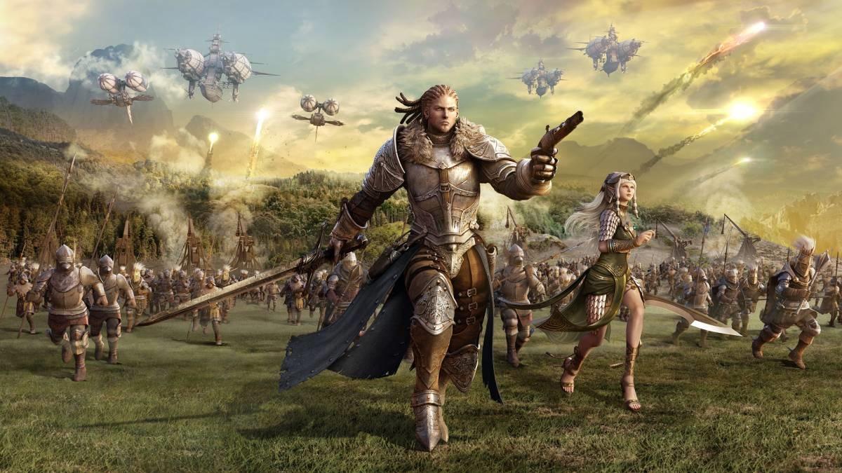 C'è ancora posto per i videogiochi multiplayer di massa? thumbnail
