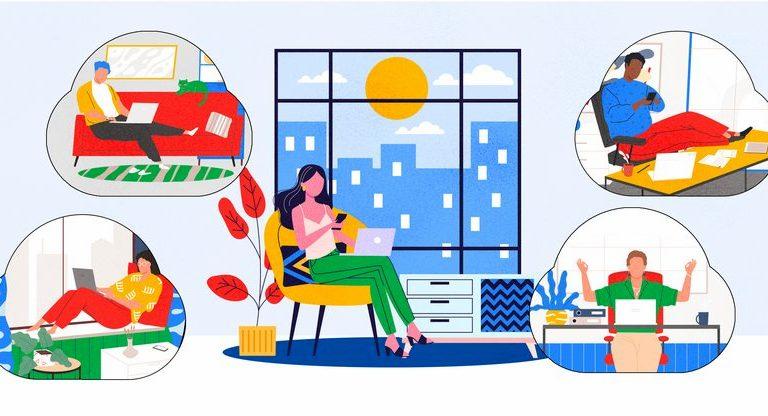Google Meet sarà presto gratis per tutti