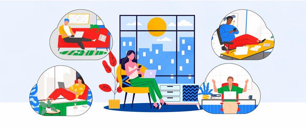 Google Meet sarà presto gratis per tutti thumbnail