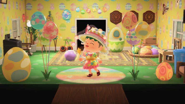 Guida Pasqua Animal Crossing New Horizons copertina