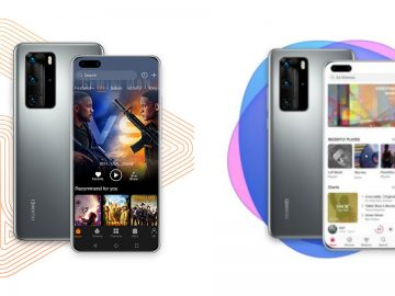 Huawei Music e Video gratis