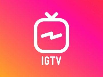 IGTV aggiornamento creatori al centro instagram