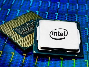 Intel Core Serie H decima generazione oltre i 5 GHZ