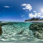 Intel barriera corallina AI Project Corail copertina